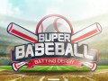 Jeux Super Baseball