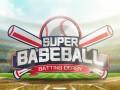 Jeux Super Baseball