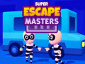 Jeux Super Escape Masters