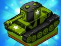 Jeux Super Tank War