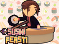 Jeux Sushi Feast!