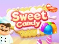 Jeux Sweet Candy