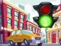Jeux Traffic Control