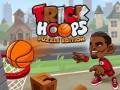 Jeux Trick Hoops Puzzle Edition