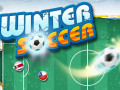 Jeux Winter Soccer