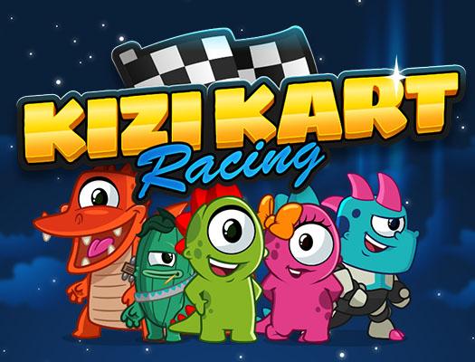 Kizi Kart Jeux Gratuits Jeux En Ligne Jeux Online 321freegamescom